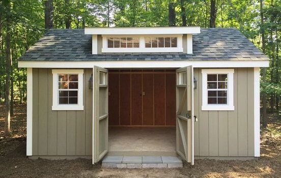 Considerations When Buying Outdoor Storage Sheds