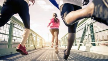 Why You Should Start Running Immediately